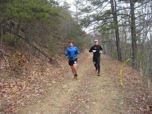 Jack and I - mile 64